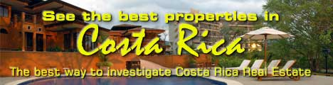 Real Estate in Costa Rica