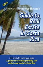 Costa Rica Real Estate Book
